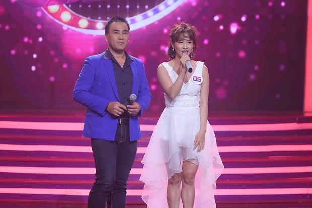 HHen Niê, Phạm Lịch khoe giọng đầy xúc cảm trong show ca hát giấu mặt - Ảnh 5.