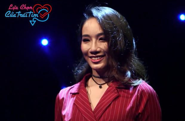 Nữ vũ công nối gót Phạm Lịch tố Phạm Anh Khoa gạ tình cũng rất cá tính khi tham gia show hẹn hò - Ảnh 1.