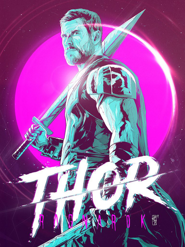 Không còn nghi ngờ gì nữa, vị thần sáng nhất Infinity War của chúng ta đây rồi! - Ảnh 8.