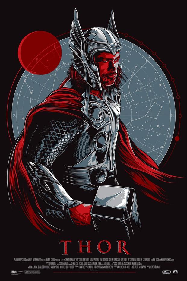 Không còn nghi ngờ gì nữa, vị thần sáng nhất Infinity War của chúng ta đây rồi! - Ảnh 5.
