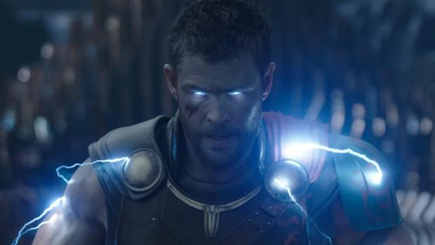 Không còn nghi ngờ gì nữa, vị thần sáng nhất Infinity War của chúng ta đây rồi! - Ảnh 10.