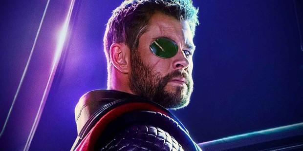 Không còn nghi ngờ gì nữa, vị thần sáng nhất Infinity War của chúng ta đây rồi! - Ảnh 9.
