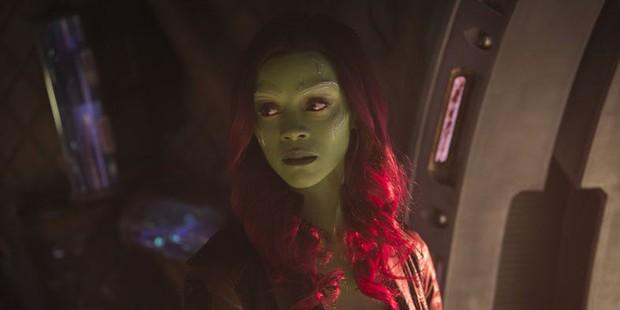 Sau tất cả, nghi vấn về viên đá linh hồn trong Infinity War đã được xác nhận! - Ảnh 2.