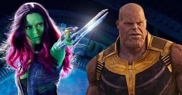 Sau tất cả, nghi vấn về viên đá linh hồn trong Infinity War đã được xác nhận! - Ảnh 3.