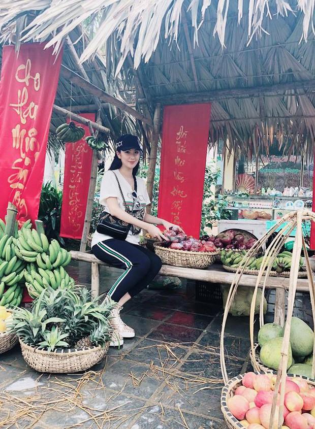 Cứ nói mãi về Ngọc Trinh hay Hà Hồ, ai ngờ showbiz Việt còn có người đẹp này cũng là tay chơi hàng hiệu đáng gờm - Ảnh 23.
