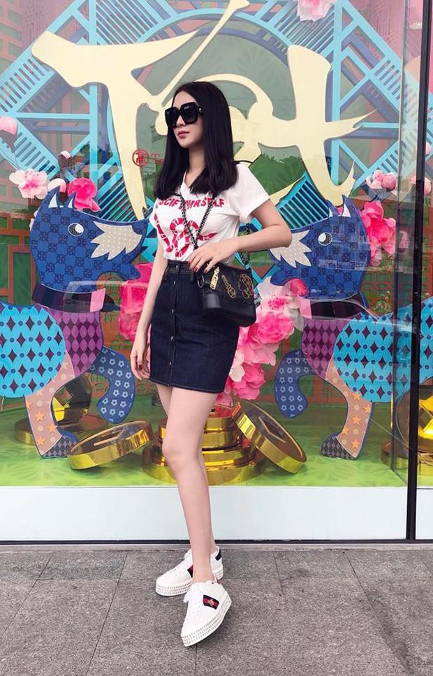 Cứ nói mãi về Ngọc Trinh hay Hà Hồ, ai ngờ showbiz Việt còn có người đẹp này cũng là tay chơi hàng hiệu đáng gờm - Ảnh 24.