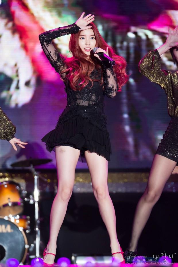 Cao ba mét bẻ đôi nhưng idol Kpop lúc nào cũng mặc đẹp vì thủ sẵn những bí kíp sau - Ảnh 2.