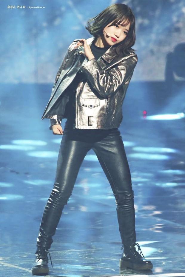 Cao ba mét bẻ đôi nhưng idol Kpop lúc nào cũng mặc đẹp vì thủ sẵn những bí kíp sau - Ảnh 5.