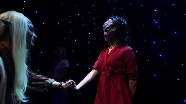 Nữ vũ công nối gót Phạm Lịch tố Phạm Anh Khoa gạ tình cũng rất cá tính khi tham gia show hẹn hò - Ảnh 2.