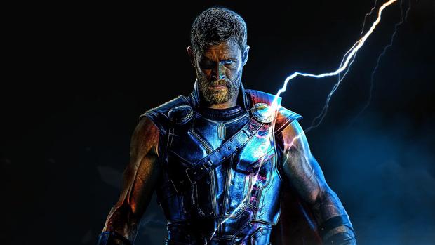 Không còn nghi ngờ gì nữa, vị thần sáng nhất Infinity War của chúng ta đây rồi! - Ảnh 1.