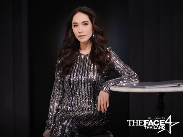 HLV The Face Thái xin rút lui trước thềm Chung kết, ám chỉ chương trình không công bằng? - Ảnh 4.