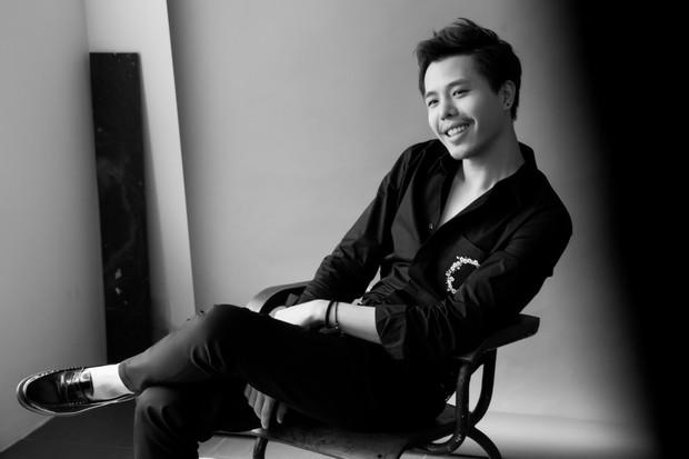 Nhạc sĩ Dương Khắc Linh: Đoạn điệp khúc của Đừng Như Thói Quen là do Jaykii viết, nhưng cậu ấy không đạo nhạc - Ảnh 6.