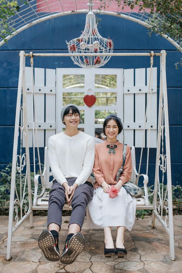 Hết lòng với phi công trẻ, Hòa Minzy vẫn nhận cái kết đắng cho mối tình chị em - Ảnh 9.
