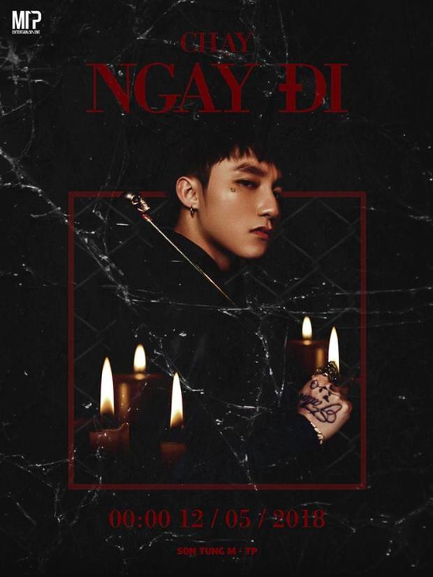 Bích Phương tung teaser cũng theo concept ma mị và thông báo ngày ra MV đối đầu trực tiếp với Sơn Tùng M-TP - Ảnh 5.