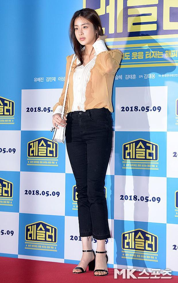 Sự kiện hội tụ hơn 30 sao Hàn đình đám: Kim Sae Ron dẫn đầu dàn sao nhí lột xác thành mỹ nhân, lấn át cả Lee Sung Kyung - Ảnh 19.