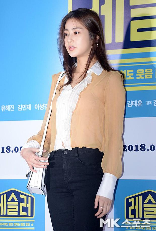 Sự kiện hội tụ hơn 30 sao Hàn đình đám: Kim Sae Ron dẫn đầu dàn sao nhí lột xác thành mỹ nhân, lấn át cả Lee Sung Kyung - Ảnh 20.
