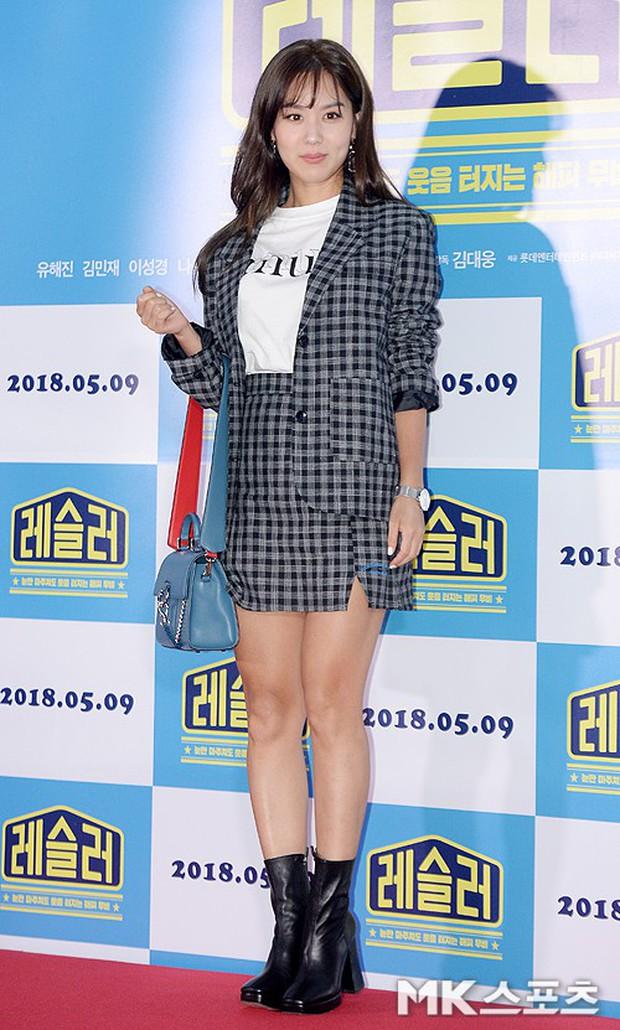 Sự kiện hội tụ hơn 30 sao Hàn đình đám: Kim Sae Ron dẫn đầu dàn sao nhí lột xác thành mỹ nhân, lấn át cả Lee Sung Kyung - Ảnh 8.