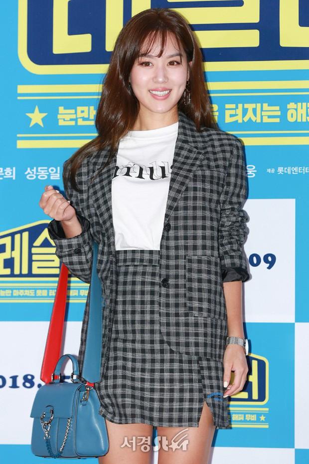 Sự kiện hội tụ hơn 30 sao Hàn đình đám: Kim Sae Ron dẫn đầu dàn sao nhí lột xác thành mỹ nhân, lấn át cả Lee Sung Kyung - Ảnh 9.