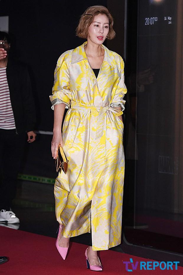 Sự kiện hội tụ hơn 30 sao Hàn đình đám: Kim Sae Ron dẫn đầu dàn sao nhí lột xác thành mỹ nhân, lấn át cả Lee Sung Kyung - Ảnh 15.