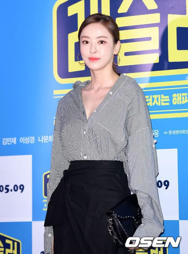 Sự kiện hội tụ hơn 30 sao Hàn đình đám: Kim Sae Ron dẫn đầu dàn sao nhí lột xác thành mỹ nhân, lấn át cả Lee Sung Kyung - Ảnh 18.