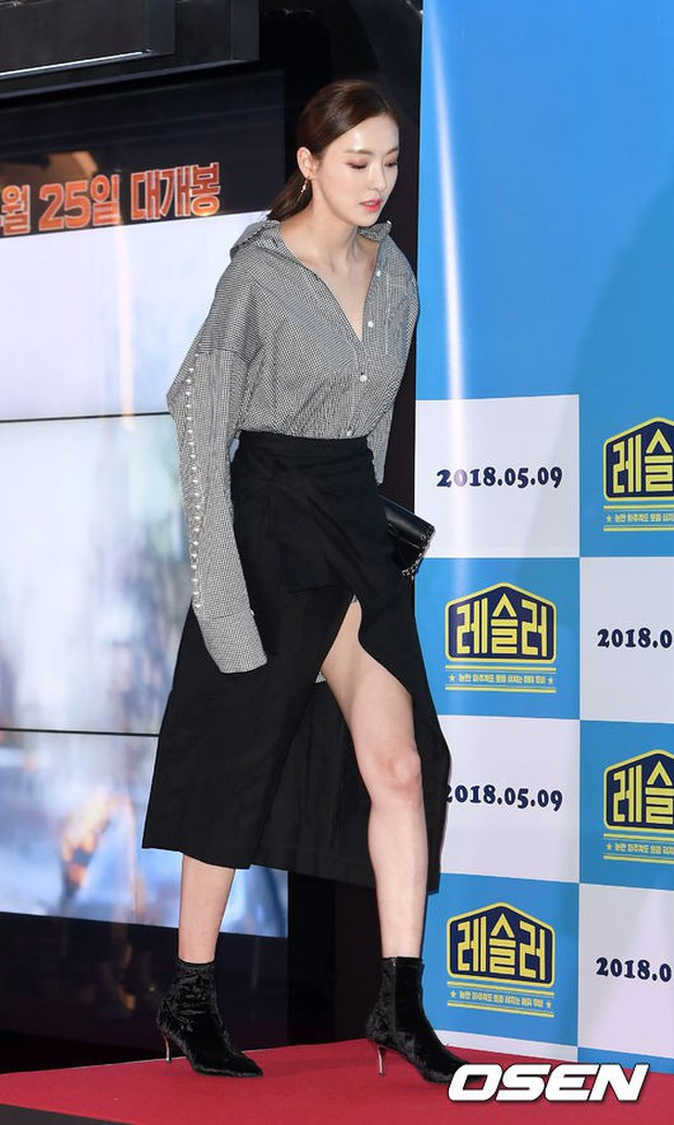 Sự kiện hội tụ hơn 30 sao Hàn đình đám: Kim Sae Ron dẫn đầu dàn sao nhí lột xác thành mỹ nhân, lấn át cả Lee Sung Kyung - Ảnh 17.