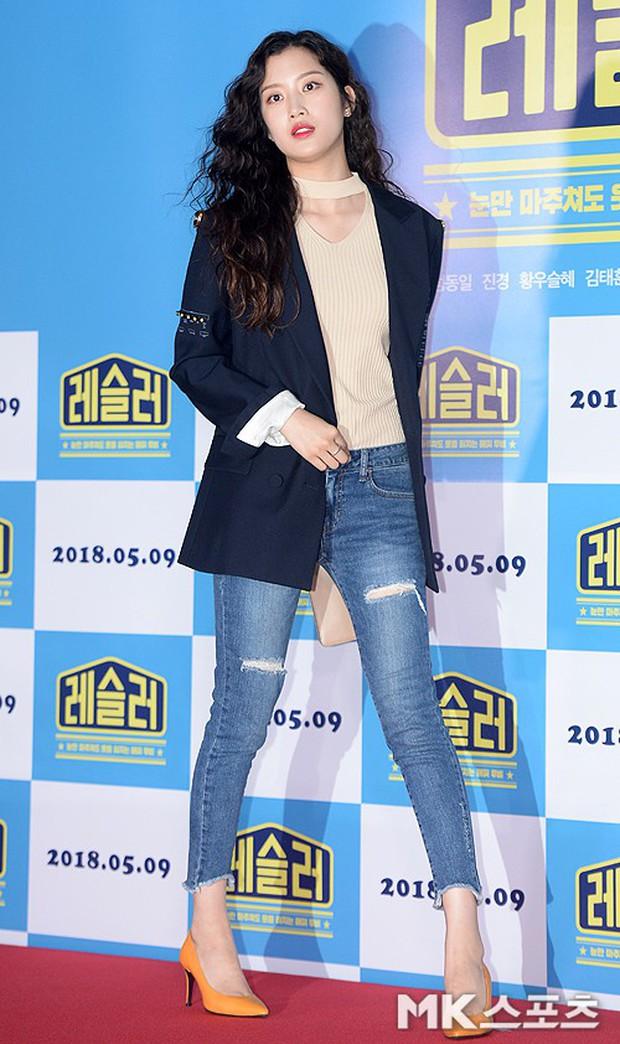 Sự kiện hội tụ hơn 30 sao Hàn đình đám: Kim Sae Ron dẫn đầu dàn sao nhí lột xác thành mỹ nhân, lấn át cả Lee Sung Kyung - Ảnh 5.