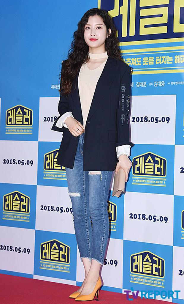 Sự kiện hội tụ hơn 30 sao Hàn đình đám: Kim Sae Ron dẫn đầu dàn sao nhí lột xác thành mỹ nhân, lấn át cả Lee Sung Kyung - Ảnh 6.