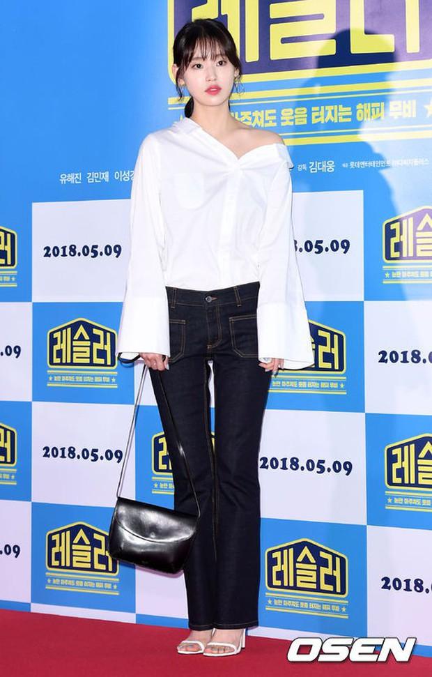 Sự kiện hội tụ hơn 30 sao Hàn đình đám: Kim Sae Ron dẫn đầu dàn sao nhí lột xác thành mỹ nhân, lấn át cả Lee Sung Kyung - Ảnh 26.