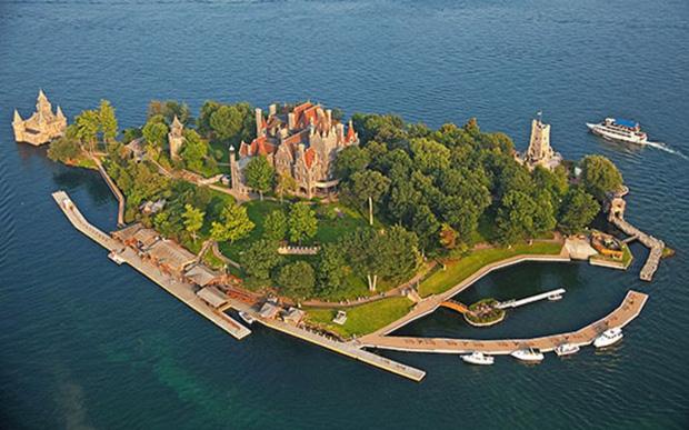 5 lâu đài tình ái nổi tiếng thế giới: Kiệt tác kiến trúc thứ 3 khiến ai cũng muốn ghé thăm một lần trong đời - Ảnh 2.
