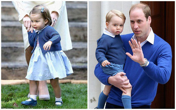 Công nương Kate tiếp tục bị chỉ trích khi xài đồ cũ cho Hoàng tử Louis - Ảnh 3.
