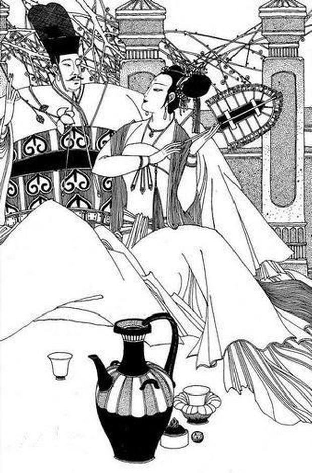Hoàng hậu tuyệt sắc nửa đời nhận hết vinh sủng, làm Thái hậu bị em chồng lăng nhục, phải tự tay giết chết con đẻ - Ảnh 3.