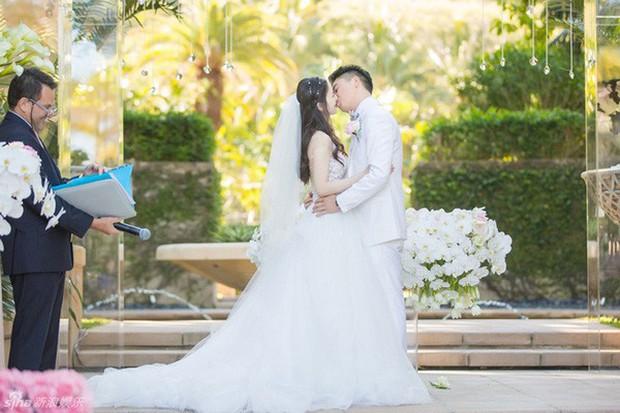 Những đám cưới cổ tích của dàn hot girl vạn người mê từng nổi đình nổi đám khắp Trung Quốc - Ảnh 26.