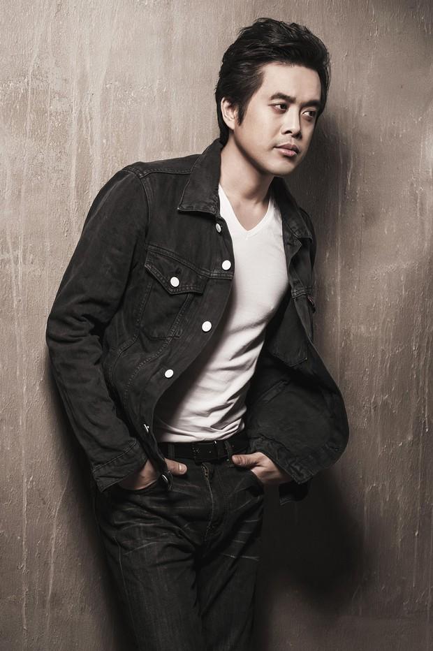 Nhạc sĩ Dương Khắc Linh: Đoạn điệp khúc của Đừng Như Thói Quen là do Jaykii viết, nhưng cậu ấy không đạo nhạc - Ảnh 4.