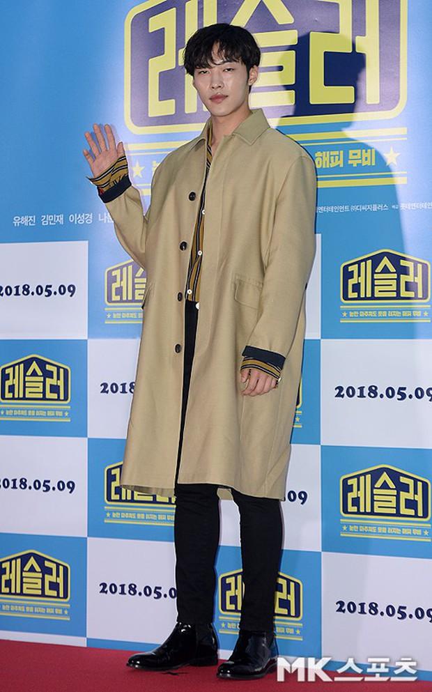 Sự kiện hội tụ hơn 30 sao Hàn đình đám: Kim Sae Ron dẫn đầu dàn sao nhí lột xác thành mỹ nhân, lấn át cả Lee Sung Kyung - Ảnh 25.