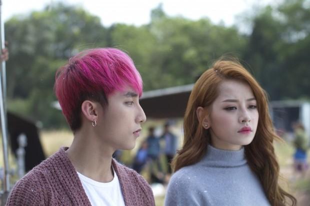 Trước ma nữ Mai Davika, đây là loạt bóng hồng xinh đẹp từng xuất hiện trong các MV của Sơn Tùng M-TP - Ảnh 4.