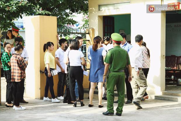 Hoãn phiên xử BS Hoàng Công Lương trong vụ 8 người tử vong khi chạy thận ở Hòa Bình - Ảnh 1.