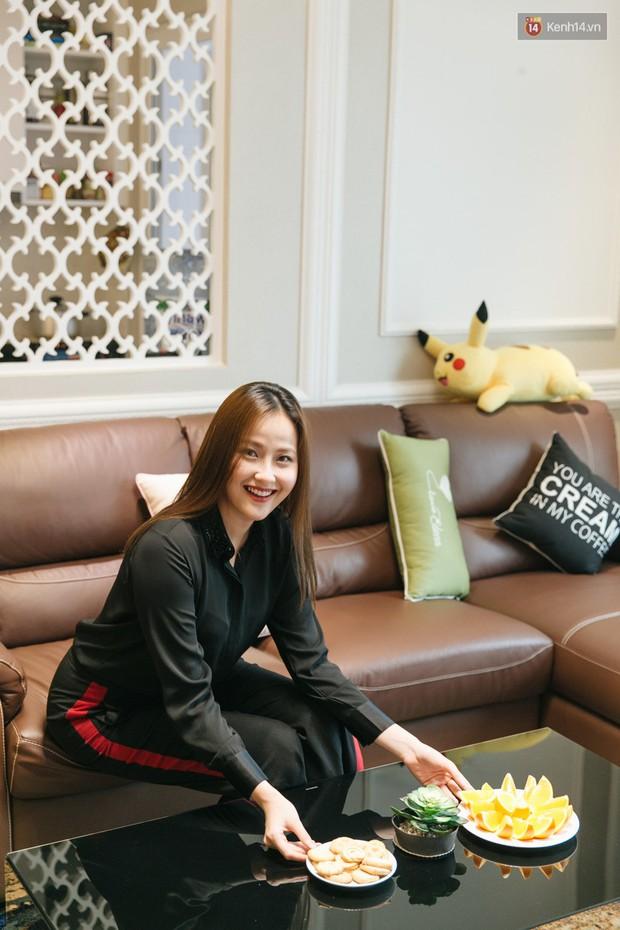 Đăng quang Hoa hậu Hoàn cầu 2017 chưa đầy 1 năm, Khánh Ngân đã tậu được nhà cả chục tỷ đồng - Ảnh 3.