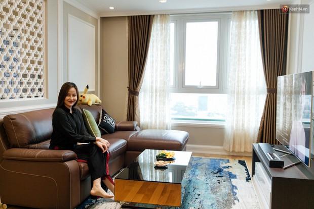 Đăng quang Hoa hậu Hoàn cầu 2017 chưa đầy 1 năm, Khánh Ngân đã tậu được nhà cả chục tỷ đồng - Ảnh 2.