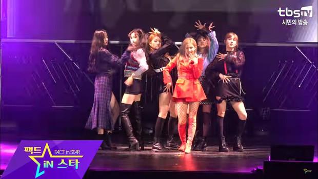 Sau màn push lộ liễu, cô nàng nổi bật nhất girlgroup mới nhà Cube được ví như phiên bản trẻ của CL - Ảnh 2.