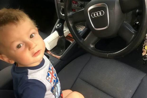 Con trai khóc thét rồi nôn mửa mỗi lần ngồi xe hơi, đến 2 năm sau người mẹ mới phát giác là do nguyên nhân kinh khủng này - Ảnh 2.