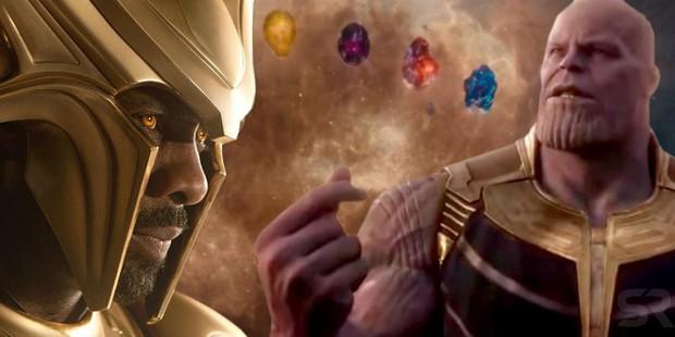 """Sao đóng """"Avengers: Infinity War"""" khiến fan """"vỡ tim"""" khi ngấm ngầm tiết lộ số phận nhân vật của mình - Ảnh 3."""