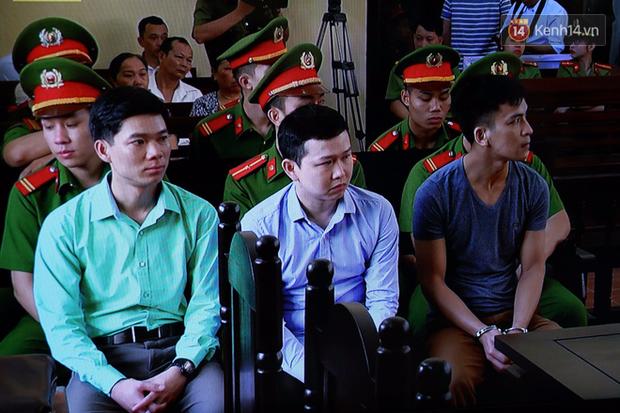 Hoãn phiên xử BS Hoàng Công Lương trong vụ 8 người tử vong khi chạy thận ở Hòa Bình - Ảnh 5.