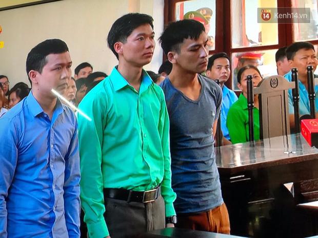 Hoãn phiên xử BS Hoàng Công Lương trong vụ 8 người tử vong khi chạy thận ở Hòa Bình - Ảnh 10.