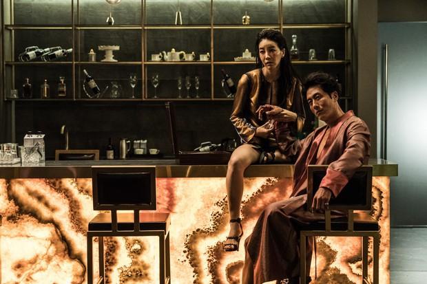 5 phim Hàn nổi bật ra rạp tháng Năm: Mang chuông đi đánh xứ người - Ảnh 21.
