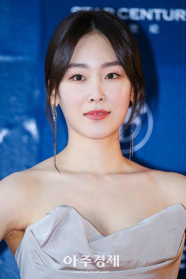 Nhờ Baeksang, một cặp diễn viên tuyệt đẹp xứ Hàn đang được fan khắp nơi ghép đôi điên đảo - Ảnh 9.