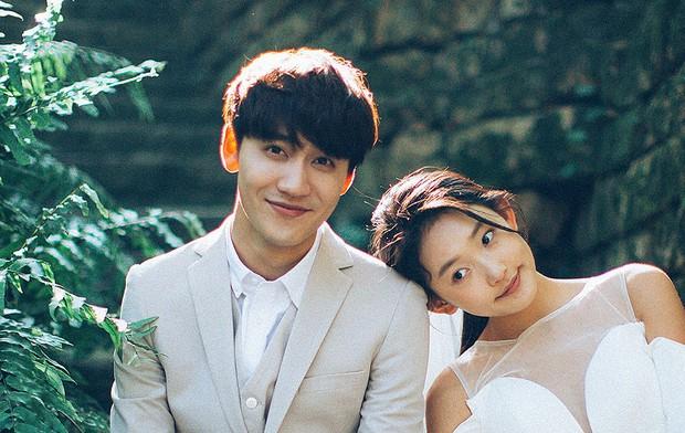 Thêm một bộ ảnh cưới đơn giản mà đẹp: Không cần gì cầu kì bởi tình yêu chính là thứ tỏa sáng nhất! - Ảnh 1.