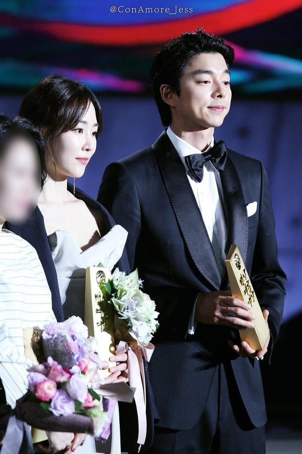 Nhờ Baeksang, một cặp diễn viên tuyệt đẹp xứ Hàn đang được fan khắp nơi ghép đôi điên đảo - Ảnh 17.