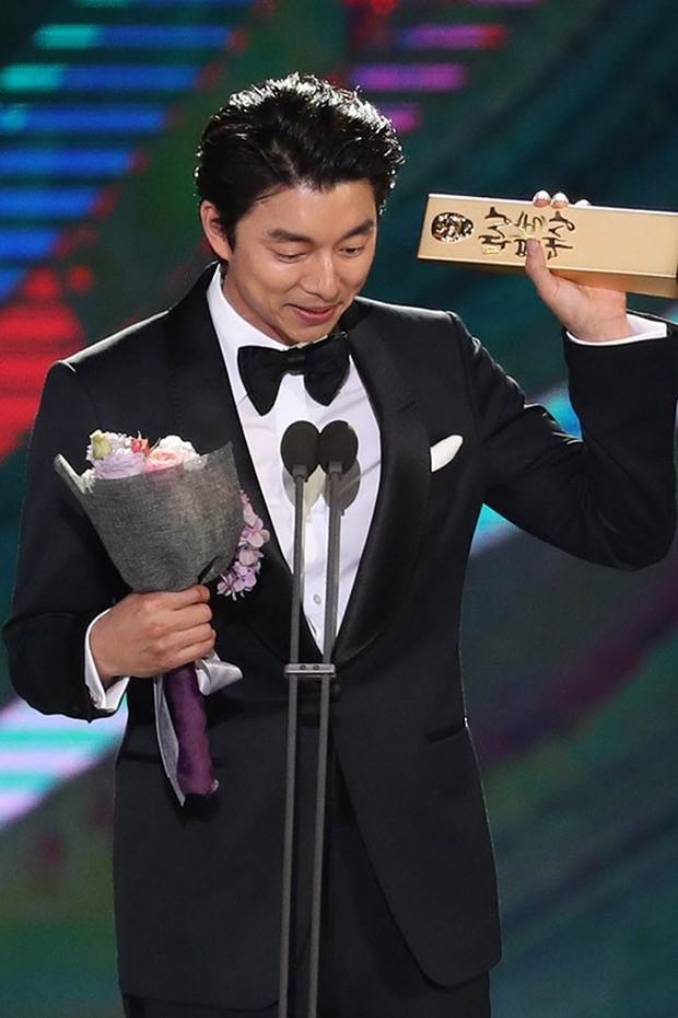Nhờ Baeksang, một cặp diễn viên tuyệt đẹp xứ Hàn đang được fan khắp nơi ghép đôi điên đảo - Ảnh 8.