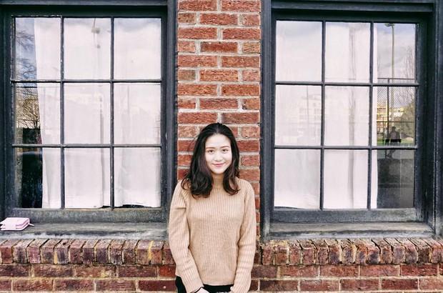 Thảo Hương - hot girl đẹp không son phấn một thời - khoe bụng bầu trên MXH - Ảnh 7.