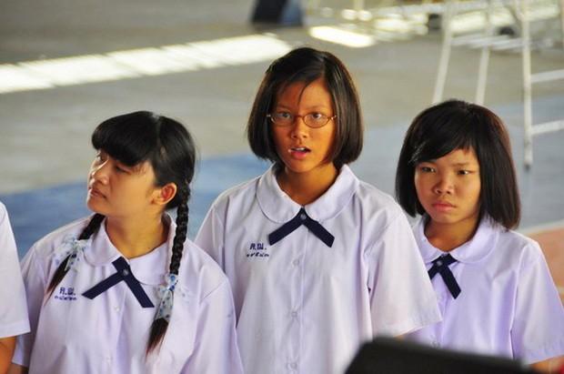 """Siêu phẩm Thái """"A Little Thing Called Love"""" có bản """"Made in China"""", phản ứng của cư dân mạng ra sao? - Ảnh 5."""